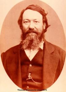 Thomas Shenstone Flindell circa 1875